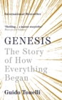 Genesis : The Story of How Everything Began - Book