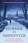 Murder in Midwinter : Ten Classic Crime Stories for Christmas - eBook