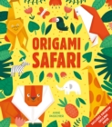 Origami Safari - Book