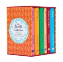 The Bronte Collection : Deluxe 6-Volume Box Set Edition - Book