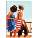 Jack Vettriano - Sweet Bird of Youth - Book