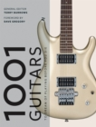 1001 Guitars to Dream of Playing Before You Die - Book