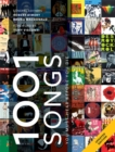 1001 Songs : You Must Hear Before You Die - Book