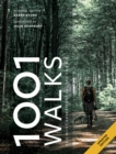 1001 Walks : You must experience before you die - Book
