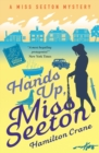 Hands Up, Miss Seeton - Book