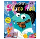 If You Ever See a Disco Fish - Book
