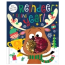 Reindeer of the Year - Book