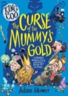 King Coo - The Curse of the Mummy's Gold - Book