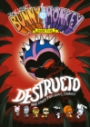 Bunny vs Monkey 5: Destructo : 5 - Book
