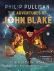 The Adventures of John Blake : Mystery of the Ghost Ship - Book