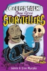 Corpse Talk: Dead Good Storytellers - Book
