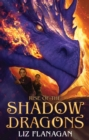 Rise of the Shadow Dragons - Book