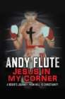 Jesus In My Corner - Book