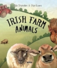Irish Farm Animals - Book