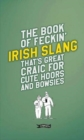 The Book of Feckin' Irish Slang that's great craic for cute hoors and bowsies - Book