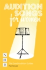 Audition Songs for Women - eBook