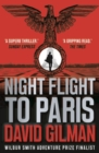 Night Flight to Paris - Book