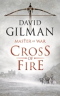 Cross of Fire - Book