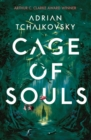 Cage of Souls : Shortlisted for the Arthur C. Clarke Award 2020 - Book
