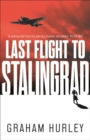 Last Flight to Stalingrad - Book