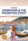 Lonely Planet Pocket Dubrovnik & the Dalmatian Coast - Book