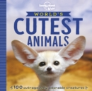 World's Cutest Animals - Book
