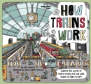 How Trains Work - Book