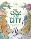 Wild In The City - Book