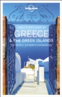 Lonely Planet Best of Greece & the Greek Islands - Book