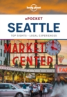 Lonely Planet Pocket Seattle - eBook