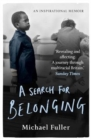 A Search For Belonging - Book