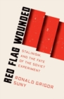 Red Flag Wounded : Stalinism and the Fate of the Soviet Experiment - Book