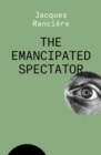 The Emancipated Spectator - Book