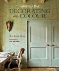 Farrow & Ball Decorating with Colour - Book