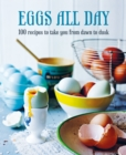 Eggs All Day - eBook