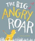 The Big Angry Roar - Book