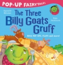 Pop-Up Fairytales: The Three Billy Goats Gruff - Book