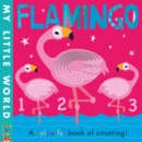 Flamingo : a colourful book of counting - Book