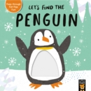 Let's Find the Penguin - Book