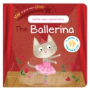 Star in Your Own Story: Ballerina - Book