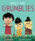 Meet the Grumblies - Book