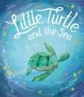 Little Turtle and the Sea - Book