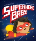 Superhero Baby! - Book