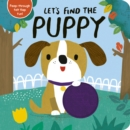 Let's Find the Puppy - Book