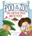 Poo in the Zoo: The Great Poo Mystery - Book