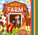 Touch and Learn Farm - Book