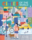 Cities of the World - Book