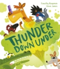 Thunder Down Under - Book