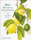 RHS Botanical Illustration : The Gold Medal Winners - Book