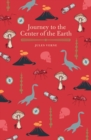 Journey to the Center of the Earth - Book